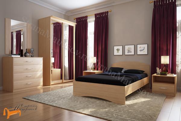 Орматек Шкаф 2-х дверный купе Эконом (глубина 450мм) , шкаф 902 мм, шкаф 1188 мм, лдсп, бавари, ноче гварнери, ноче мария луиза, венги, французский орех, итальянский орех, шамони