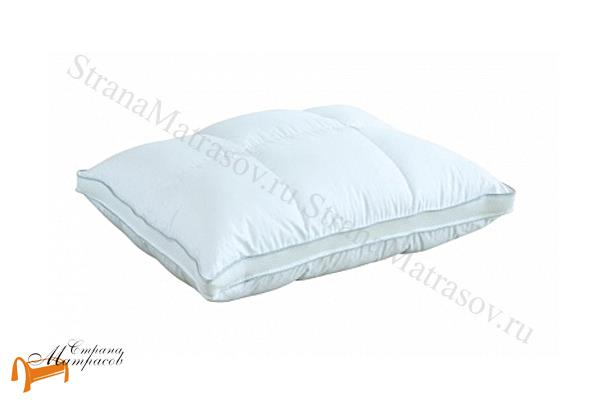 Орматек Наволочка чехол для подушки Ideal Level 50 х 70 см , прекрасно сохранит внешний вид подушки, материал сатин, можно стирать,