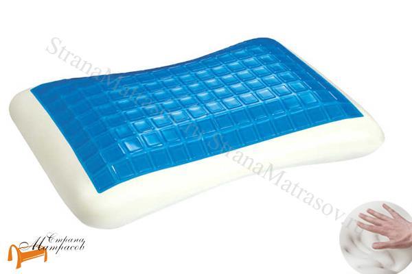 Орматек - подушка Орматек Aqua Soft 41 х 61см