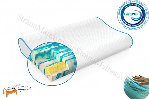 Орматек -  Ocean Wave Cool 40 x 60см