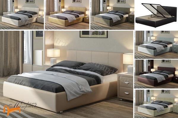 Орматек - детская кровать Орматек (подростковая) Como 3 с подъемным механизмом (Комо 3)