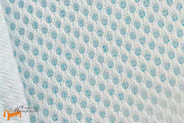 Орматек Подушка Aqua Soft 41 х 61см , охлаждающий гель, аква софт