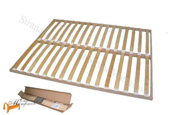 Орматек Основание для кровати разборное березовое (вкладыш) , недорогое, без ножек