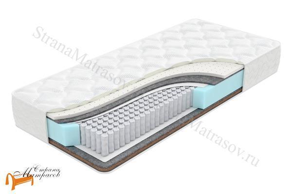Орматек Матрас Home Edition EVS1000 , хоум эдишн, независимые пружины, кокос, латекс, термовойлок