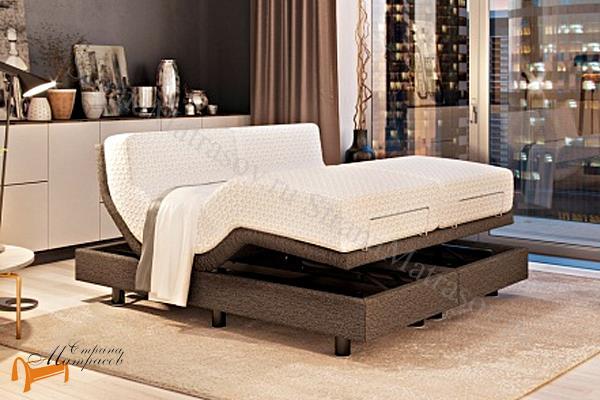 Орматек -  Ormatek Smart Bed + режим массаж + пульт