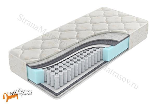 Орматек Матрас Optima Original EVS 420 , матрас оптима ориджинал, 420 пружин на спальное место, шерсть,холкон