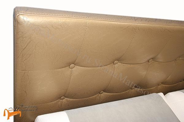 Орматек Детская кровать (подростковая) Como 1 с подъемным механизмом , спинка
