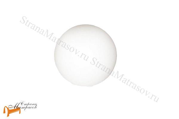 Райтон -  Настольная лампа Deco A6025LT-1WH