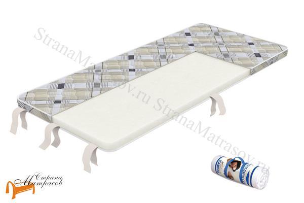 Орматек  SOFTY Plus (для кроватей и диванов) , тонкий матрас софти плюс