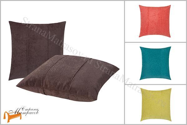 Орматек -  декоративная из ткани 43 х 43см