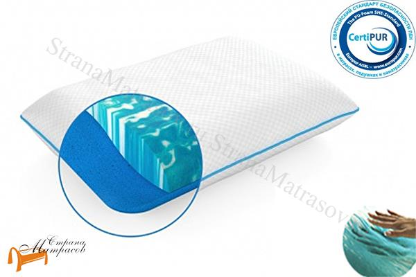 Орматек - подушка Орматек Ocean Fusion 40 x 60см