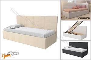Райтон - Кровать Life 1 софа с подъемным механизмом