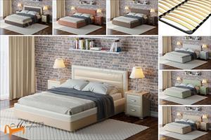 Райтон - Кровать Life 2 с основанием