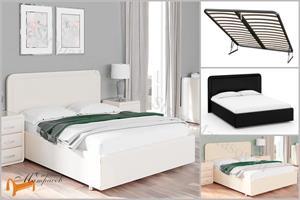 Райтон - Кровать Domingo с подъемным механизмом