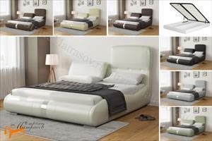 Орматек - Кровать Лукка с подъемным механизмом