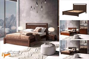 Райтон - Кровать Fiord с основанием