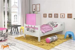 Райтон - Кровать Отто 1 с основанием
