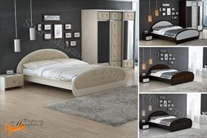 Райтон - Кровать Сезия