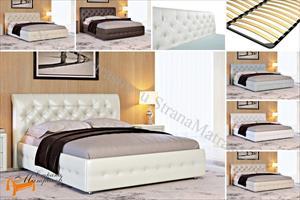 Райтон - Кровать Life 4 с основанием