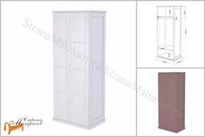 Райтон - Шкаф 2-х дверный Веста R (глубина 610 мм)
