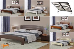 Райтон - Кровать Веста 2 - R с подъемным механизмом