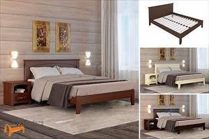 Райтон - Кровать Марсель-тахта с основанием