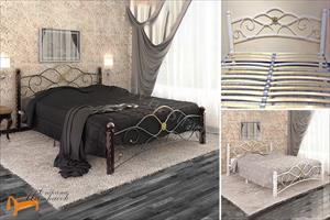 Райтон - Кровать Garda 3 с основанием