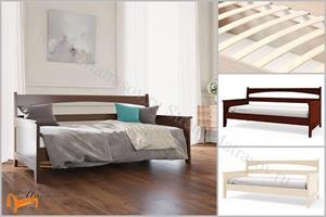 Райтон - Кровать Марсель-софа с основанием