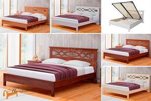 Райтон - Кровать Nika-М-тахта с подъемным механизмом