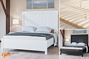 Райтон - Кровать Woodex с основанием
