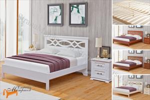 Райтон - Кровать Nika - тахта с основанием