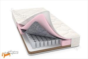 Райтон - Детский ортопедический матрас Baby Comfort (чехол Жаккард)