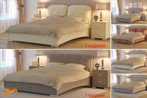 Райтон - Кровать Nuvola 4
