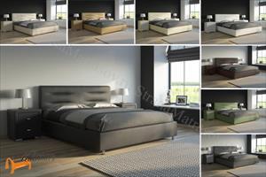 Райтон - Кровать двуспальная Nuvola 8