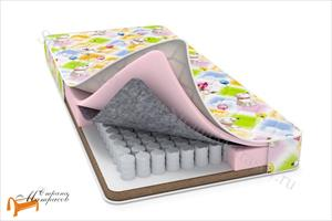 Райтон - Детский матрас Baby Comfort (чехол Print)