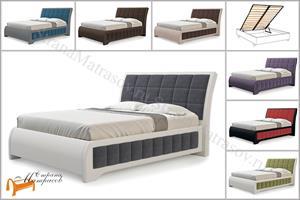 Райтон - Кровать Foros с подъемным механизмом