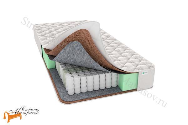 Райтон Матрас Classic Comfort F EVS 620 (5 зон) , EVS 620 - zone, зонирование, Raitex Cell, ортопедическая пена, спанбонд, микромассаж
