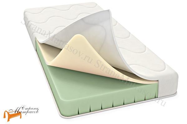 Райтон Матрас Гербера , материал с эффектом памяти, Memorix, Raitex (Райтекс), ортопедическая пена