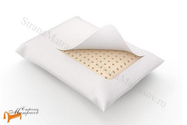 Райтон Подушка Comfort Maxi 40 х 60см , натуральный латекс,