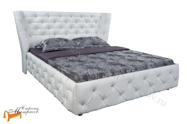 Райтон Кровать Life Box 5 с подъемным механизмом , экокожа, кровать лайф, черный,    бежевый,  коричневый, белый, Caiman Croco, Sprinter Pearl, Sprinter Gold, золотой, жемчуг, серый, кремовый,ткань, рогожка