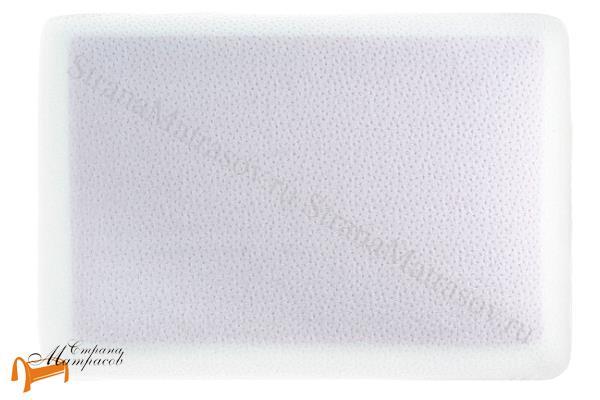 Райтон Подушка ClimatGel Max 41 х 61см , охлаждающий гель, , с эффектом памяти