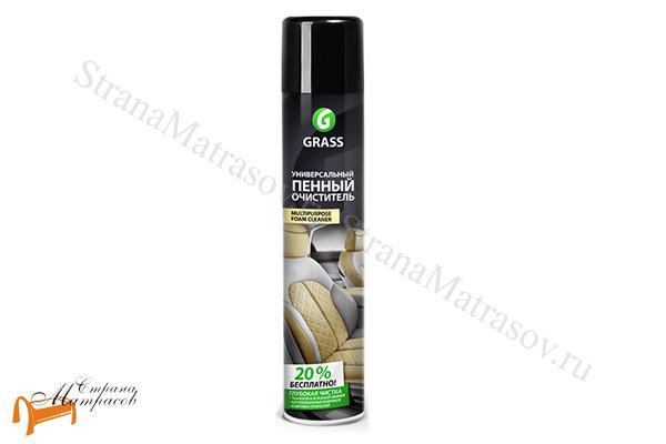 Райтон  Универсальный пенный очиститель Multipurpose Foam Cleaner , очиститель для мебели, спрей, кожа, винил