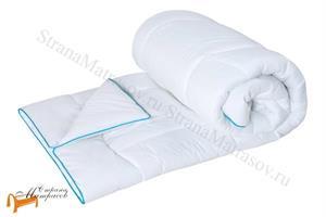Sealy (США) - Одеяло всесезонное Comfort (искусственный пух)