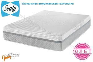 Sealy (США) - Матрас Hybrid Ultra Plush (Apex HS Coil)