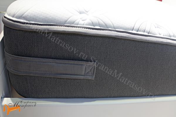 Sealy (США) Матрас Sealy Posture Plus Plush