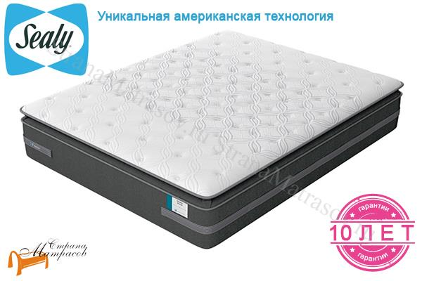 Sealy (США) -  Sealy Premier Firm, РАСПРОДАЖА, размер 160-200