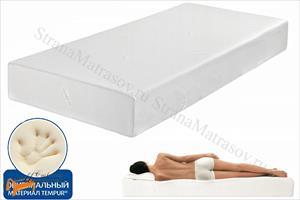 Tempur (Дания) - Ортопедический матрас Sensation Deluxe 22