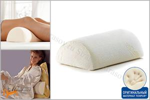 Tempur (Дания) -  универсальная Universal Pillow Small 20 х 35см (для ног, спины)