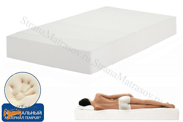 Tempur - Ортопедический матрас Tempur Sensation Breeze 22