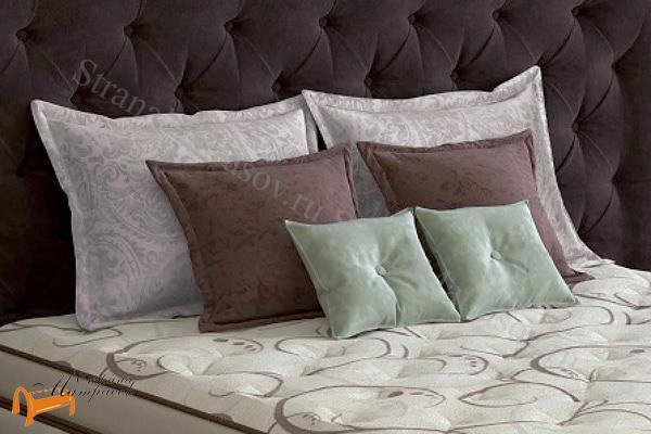 Verda -  декоративная, комплект №5 (в наборе 6шт подушек)